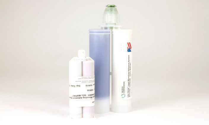Temporary Bonding Adhesives